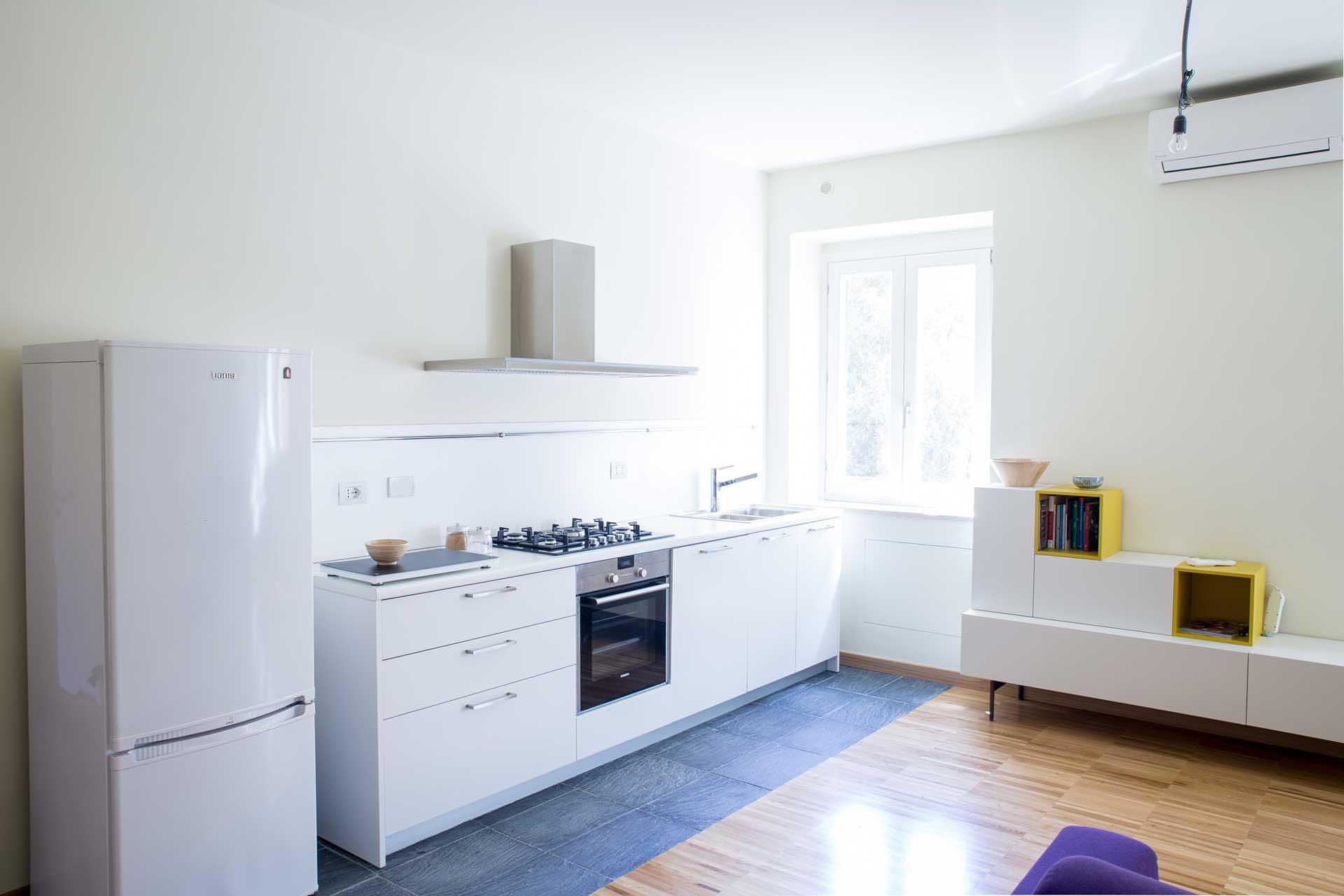 Ristrutturazione cucina Roma | Edilizia Farina